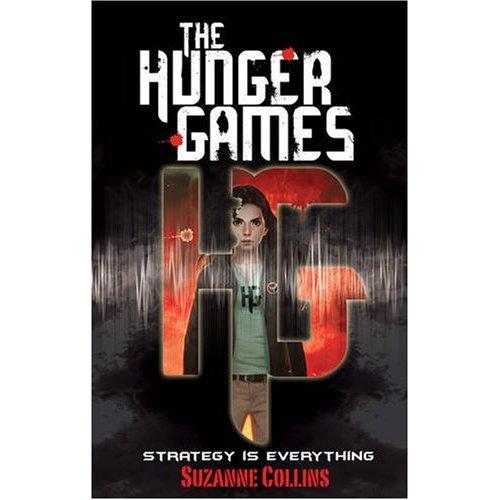 hunger games book writer