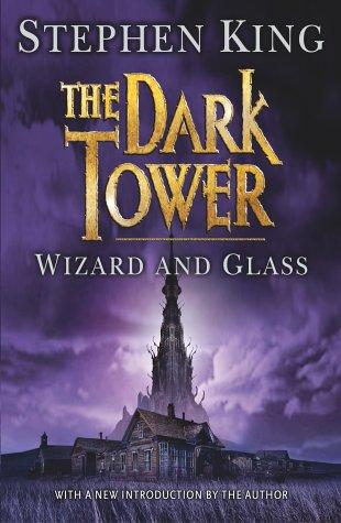 Wizard and Glass | Aardvarkian Tales